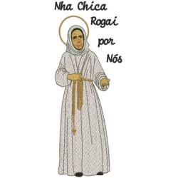 SAN NHA CHICA SANTOS