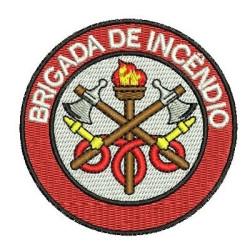FIRE BRIGADE 7 CM