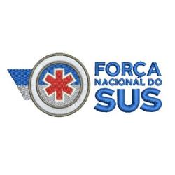 SUS FORÇA NACIONAL 10 CM