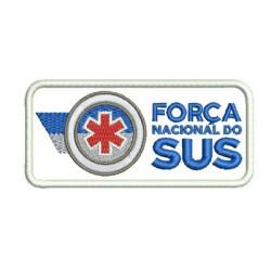SUS FORÇA NACIONAL PARA RECORTE