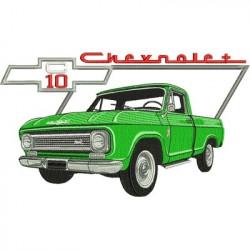 C10 CHEVROLET CLÁSSICOS