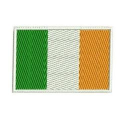 IRLANDA INTERNACIONAIS