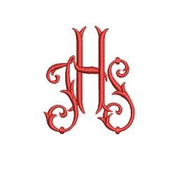 JHS 7 CM JHS & IHS
