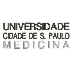 UNIV. CITY OF SAINT PAUL MEDICINE UNIVERSITY BRAZIL