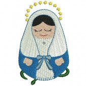 OUR LADY OF THANKS