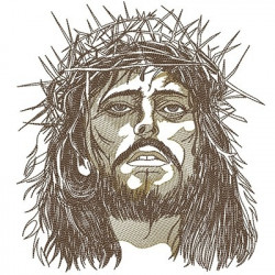 JESUS 20 CM