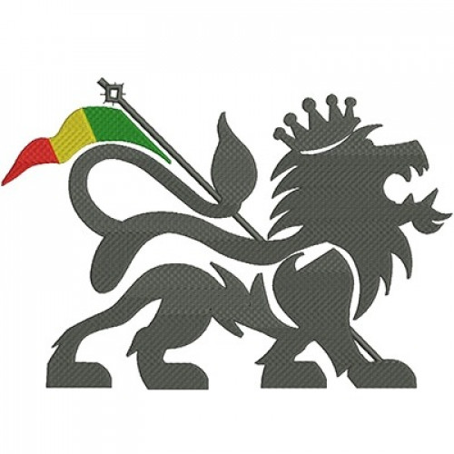 Reggae Lion 26 Cm