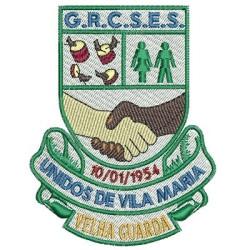 G.R.C.S.E.S. UNIDOS DE VILA MARIA VELHA GUARDA