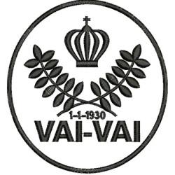 VIA-VAI  10 CM VAZADO