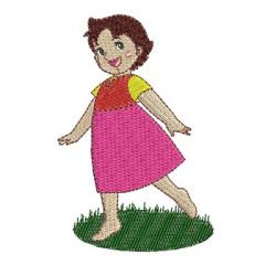 HEIDI INFANTIL MASCULINO