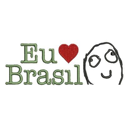 MEMES EU AMO BRASIL