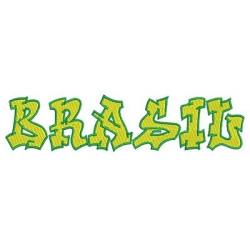 BRASIL 17 CM TURISMO