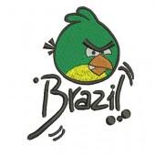 ANGRY BIRD BRAZIL 1
