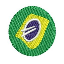BOTON BRASIL