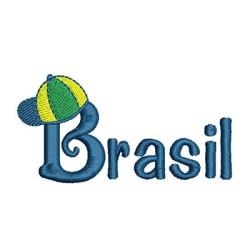 BRASIL CON EL SOMBRERO TURISMO