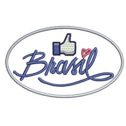 LIKE BRAZIL