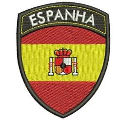 ESCUDO ESPANHA TOURISM