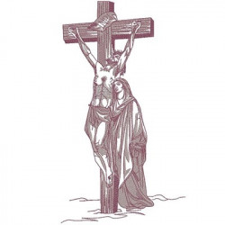 JESUS CRUCIFICADO 2