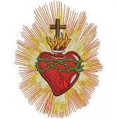 SACRED HEART OF JESUS ??12 CM