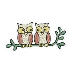 OWLS DOUBLE OWLS