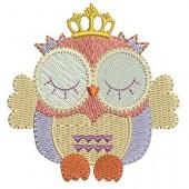LITTLE OWL 5