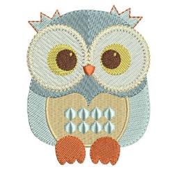 LITTLE OWL 7