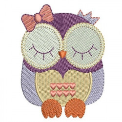 LITTLE OWL 8