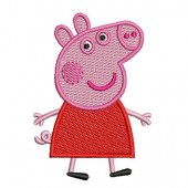 PEPPA PIG 7 CM