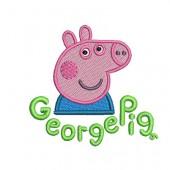 GEORGE PIG 3