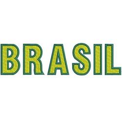 BRAZIL 18 CM TOURISM