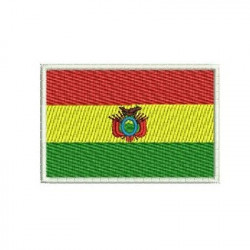 BOLIVIA INTERNATIONAL
