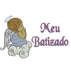 MEU BATIZADO 2