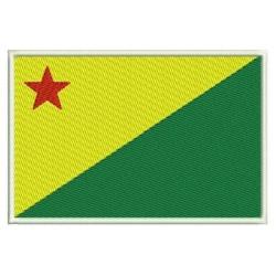 ACRE BRAZILIAN STATES 15 CM