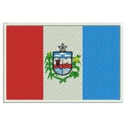 ALAGOAS ESTADOS  BRASILEIROS 15 CM