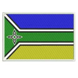 AMAPÁ BRAZILIAN STATES 15 CM
