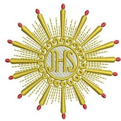 JHS 9 CM JHS & IHS