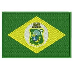 CEARÁ ESTADOS  BRASILEIROS 15 CM