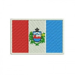 ALAGOAS ESTADOS BRASILEIROS 6 CM