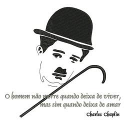 CHARLES CHAPLIN FRASE