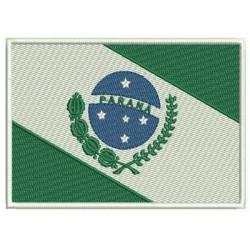 PARANÁ ESTADOS  BRASILEIROS 15 CM