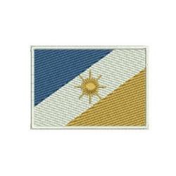 TOCANTINS BRAZILIAN STATES 6 CM