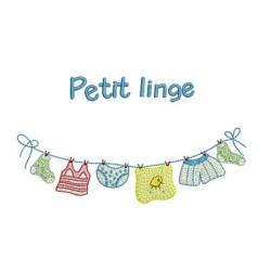 CLOTHESLINE PETIT LINGE CLOTHESLINES