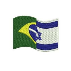BRASIL X ISRAEL BRASIL E VARIADAS