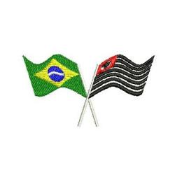 BRASIL X SÃO PAULO BRASIL E VARIADAS