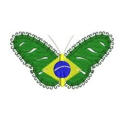 BUTTERFLY BRAZIL