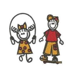 BOY & GIRL PEDAGOGY