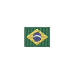 BRASIL 3 CM BRASIL E VARIADAS