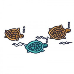 TURTLES NAUTICAL