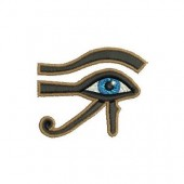 EYE OF HORUS RIGHT