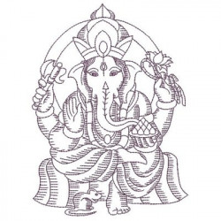 GANESHA MINOR